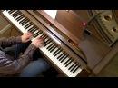 BirdSong Theme Piano Solo