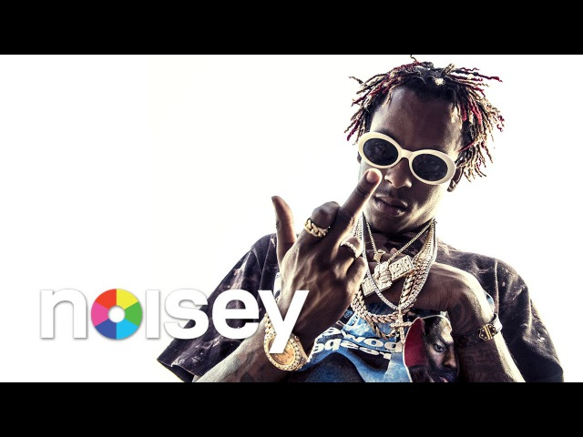 Rich The Kid Is Rich Forever Noisey Raps