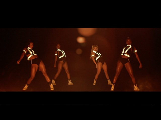 Major Lazer - Cold Water (feat. Justin Bieber MØ) (Official Dance Video)