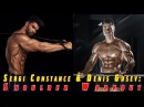 Sergi Constance Denis Gusev: Shoulder Workout   Серджи и Денис: Тренировка плеч
