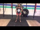 How To Perform A Sit Through for Muay Thai Conditioning