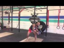 How to Perform a Rainbow Medicine Ball Slam Muay Thai Conditioning