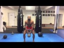 CROM's Corner Pressure Cooker Muay Thai Conditioning Work Out **Part B**