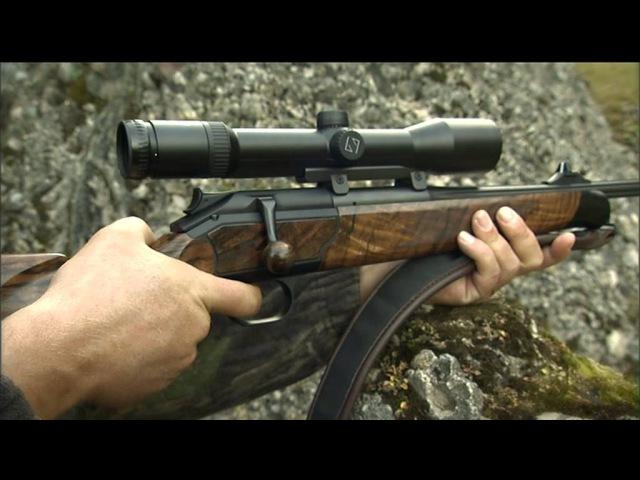 Carabina Blaser R93 in Romania doar prin Arrow International.