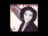 Dana Dawson - Romantic World (Single Version) CDHQ
