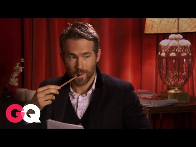 Ryan Reynolds Gets Roasted By His Twin Brother