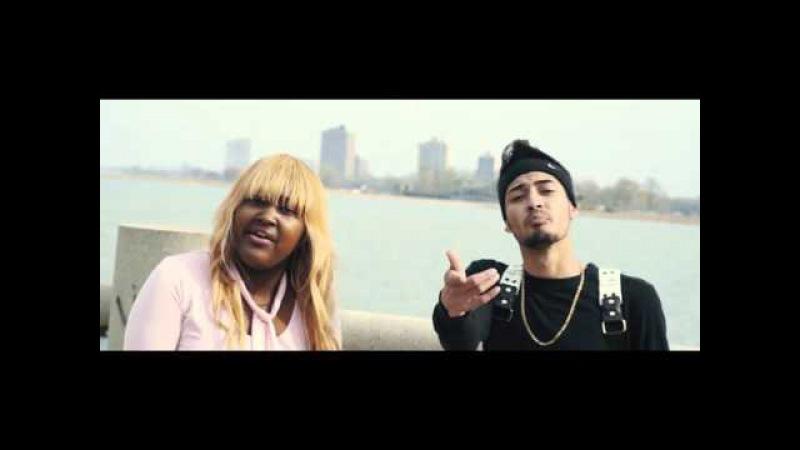 Zachariah feat. CupcakKe - Hood Rich