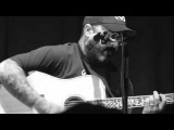 Aaron Lewis - Outside (Live &amp Acoustic) in HD @ Bush Hall, London 2011
