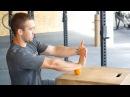 CrossFit Wrist Mobility w Ben Smith