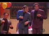 Haddaway - What Is Love (Jim Carrey - A Night at the Roxbury)