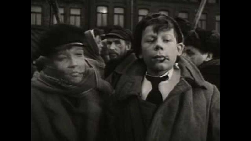 Армия Трясогузки (1964)