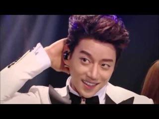 황치열(黃致列,Hwang Chiyeul) 20160205 我是歌手1위 BangBangBang 뱅뱅뱅(한글자막:황치열 공식팬카페 TE