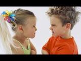 Детская ревность  как решить конфликт между детьми  Все буде добре. Выпуск 866 ...