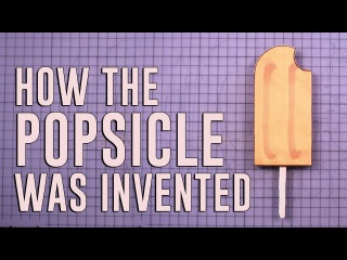 How the popsicle was invented | Moments of Vision 11 - Jessica Oreck