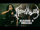 Abnormality Mechanisms of Omniscience (OFFICIAL VIDEO)