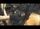 Регулировка тепловых зазоров на клапанах мотоцикла Viper v250vxr