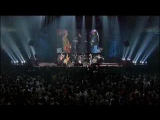布袋寅泰 Brian Setzer Char (Live) BATTLE WITHOUT HONOR OR HUMANITY