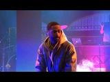Big Sean - Bounce Back - SNL