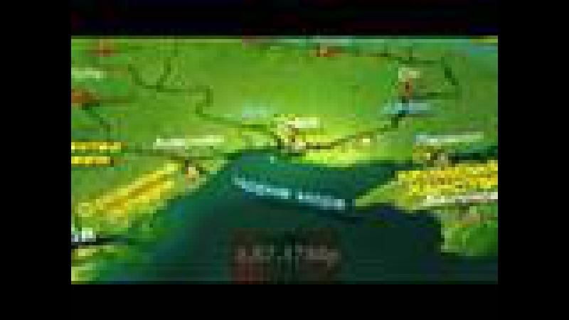 Південна Україна. Історія України. (2 серія з 10)/History of Ukraine.