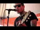 Mike Herrera (MxPx) - 'Never Better Than Now' - Live at Vans Warped Tour