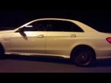Audi RS6 C6 VS M5 VS E63 AMG