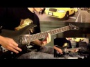 Adept - Grow up, Peter Pan (Dual Guitar Cover) HD