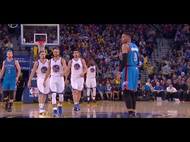 Russell Westbrook Travel   Shaqtin A Fool Moment