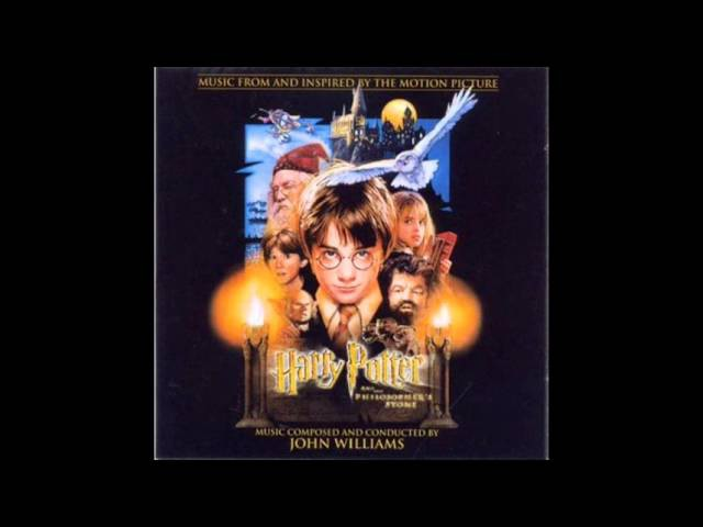 05 - Diagon Alley/The Gringotts Vault - Harry Potter And The Philosopher's Stone (Soundtrack)