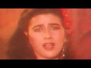 Bachaana Dil Bachaana - Amrita Singh, Asha Bhosle, Thikana, Dance Song
