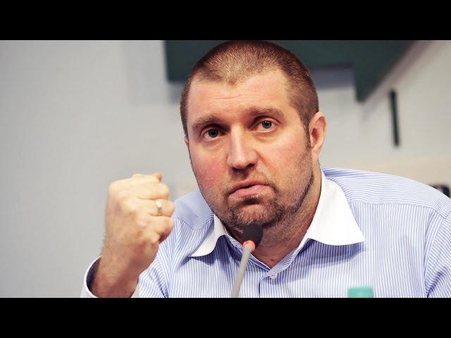 Дмитрий ПОТАПЕНКО - откровенный разговор со стартаперами без цензуры на Generation Sta...