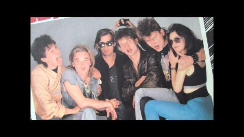 Сектор Газа Колхозный панк 1991 Альбом