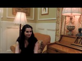 BB Exclusive Vanessa Marano Chats the 100th Episode Of Switched At Birth