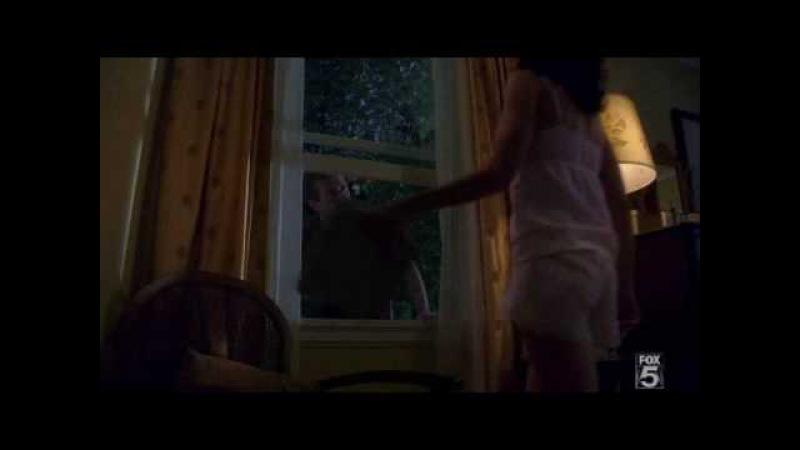 House MD - The Thin Scar (Huddy) / Тонкий шрам на любимой попе)