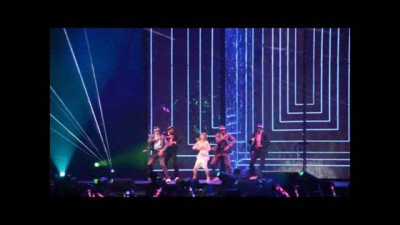 2016 05 21 蔡依林 Jolin Tsai 《大藝術家》Live@2016 PLAY 世界巡迴演唱會 上海安可場