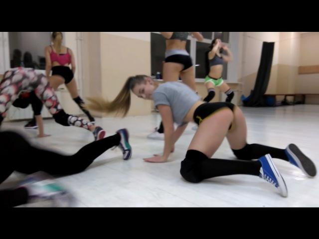 Twerk Sum - Zooly | twerk | booty dance | freestyle