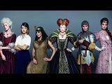 Выдающиеся женщины мировой истории 16 Клеопатра ДокФильм