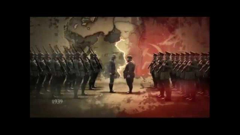 Lets go, Międzymorze! - Establishing the mighty Intermarum with Poland (HOI4)