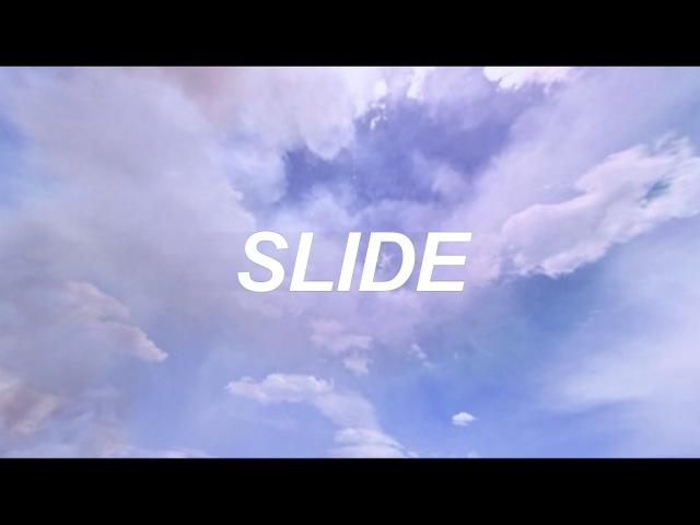 Smooth Slide Transition (AE Inspired)- SVP Tutorial