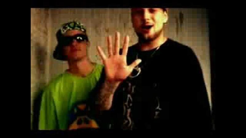 Young Dogg ft. Bugz Bunny - On da floooo