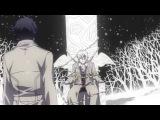 D.Gray-Man HALLOW - Allen Walker - Silent Scream  AMV
