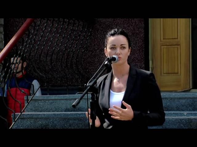 1 сентября состаялась торжественная церемония открытия нового здания Свердловского межрайгаза