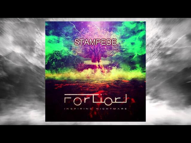 ForTiorI - Inspiring Nightmare (full album, official stream)
