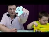 LEGO Classic (Constructor) Тимоша играется с конструктором