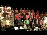 I can see clearly now (Holly Cole Johnny Nash) - Oberstufenchor Cusanus Gymnasium