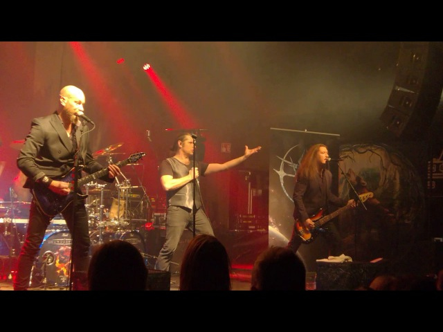 THUNDERSTONE - The Path / Break The Emotion (Live)