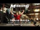 M6 DAILY FEB 2017 -Travis Mayer Part 1