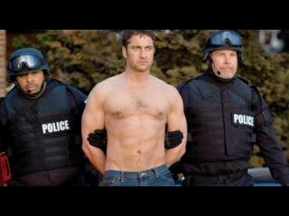 Law Abiding Citizen / Законопослушный гражданин (2009) - Trailer / Трейлер (русский язык)