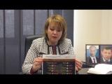 Ольга Макеева о государственном перевороте на Украине