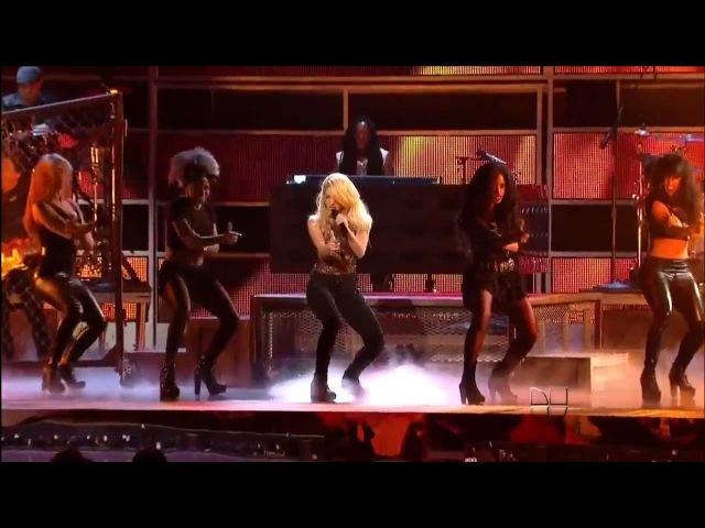 Shakira - Loca (Latin Grammy 2011)