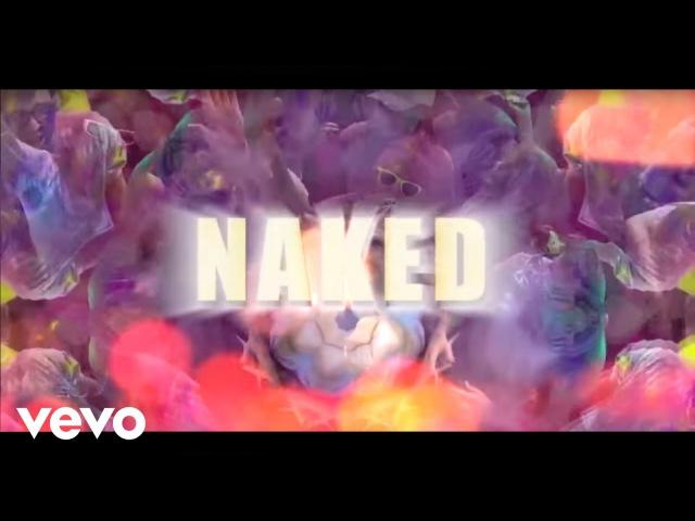 VELIED - Naked (Remix) (Lyric Video)
